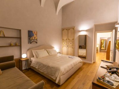 degli Artisti Camera, camere, dove dormire, bed and breakfast, albergo, Federico II, Svevia, hotel, b&b,