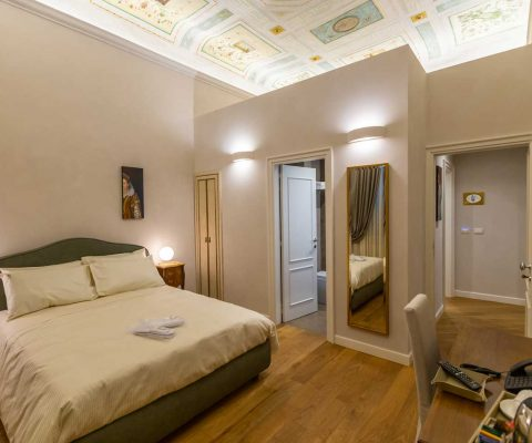 bed and breakfast dei Cavalieri, lo Svevo, hutel, dove dormire, Jesi, Ancona